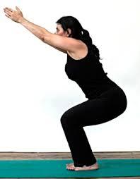 benefits of asanas  yoga standing pose  bangalore