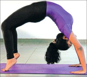 benefits of asanas  yoga center bangalore